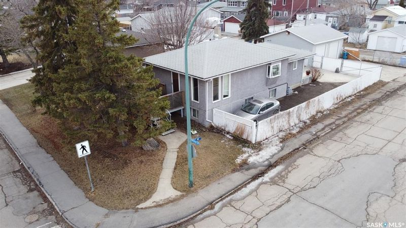 FEATURED LISTING: 2300 HARVEY Street Regina