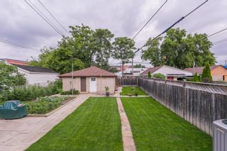 Photo 45: 262 Ryding Ave in Toronto: Junction Area Freehold for sale (Toronto W02)  : MLS®# W4544142