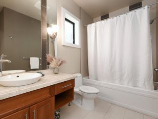 Photo 19: 112 1244 Muirfield Pl in : La Bear Mountain Row/Townhouse for sale (Langford)  : MLS®# 854771