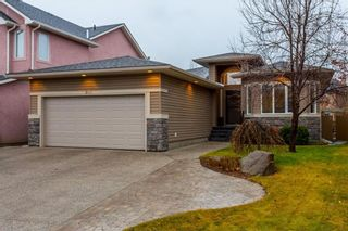 Photo 1: 256 EVERGREEN Plaza SW in Calgary: Evergreen House for sale : MLS®# C4144042