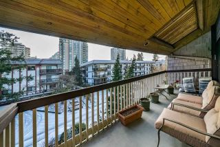 "Photo 18: 303 708 EIGHTH Avenue in New Westminster: Uptown NW Condo for sale in ""VILLA FRANCISCAN"" : MLS®# R2337938"