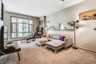 Photo 7: 702 210 15 Avenue SE in Calgary: Beltline Apartment for sale : MLS®# A1054473