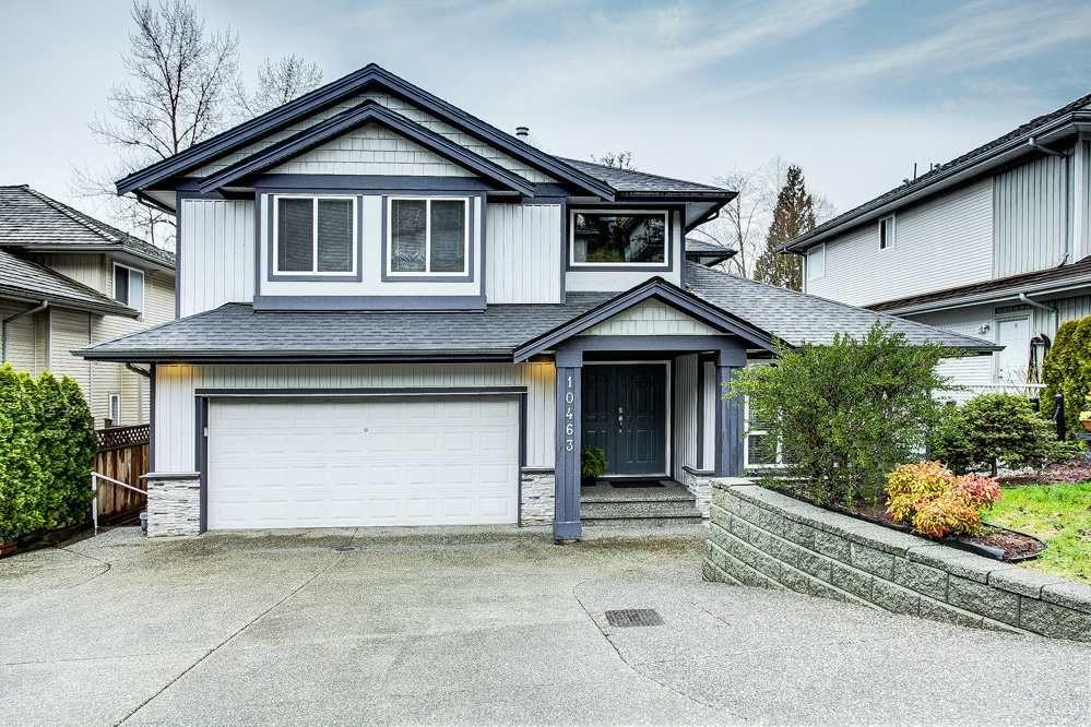 Main Photo: 10463 SLATFORD Street in Maple Ridge: Albion House for sale : MLS®# R2452627