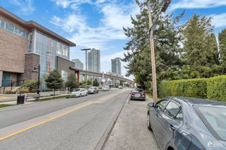 """Photo 36: 906 520 COMO LAKE Avenue in Coquitlam: Coquitlam West Condo for sale in """"THE CROWN"""" : MLS®# R2623201"""