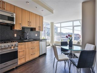 Photo 5: 302 168 W 1ST Avenue in Vancouver: False Creek Condo for sale (Vancouver West)  : MLS®# V1017863