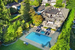 Main Photo: 5583 MACKENZIE Street in Vancouver: Kerrisdale House for sale (Vancouver West)  : MLS®# R2626125