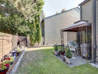 "Photo 26: 44 6871 FRANCIS Road in Richmond: Woodwards Townhouse for sale in ""Timberwood Village"" : MLS®# R2495957"