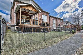 Photo 20: 16 Yorkton Boulevard in Markham: Angus Glen House (2-Storey) for sale : MLS®# N4738041