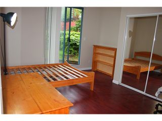 Photo 7: # 103 838 AGNES ST in New Westminster: Downtown NW Condo for sale : MLS®# V1051021