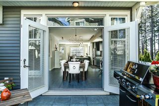 """Photo 16: 46 3461 PRINCETON Avenue in Coquitlam: Burke Mountain Townhouse for sale in """"BRIDLEWOOD II"""" : MLS®# R2053768"""