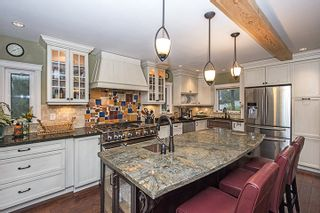 Photo 7: 1373 CHINE CRESCENT in Coquitlam: Harbour Chines House for sale : MLS®# R2034984