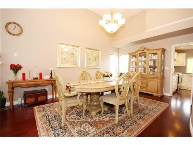 "Photo 4: Photos: 16737 84TH Avenue in Surrey: Fleetwood Tynehead House for sale in ""CEDAR GROVE ESTATE"" : MLS®# F1420071"