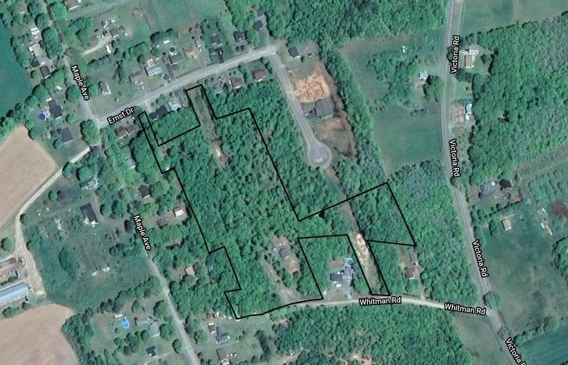 Main Photo: Lot Ernst Drive in Aylesford: 404-Kings County Vacant Land for sale (Annapolis Valley)  : MLS®# 202104406