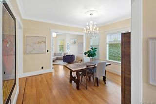 Photo 3: 2280 Florence St in VICTORIA: OB Henderson House for sale (Oak Bay)  : MLS®# 803719