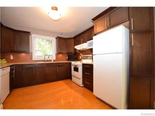 Photo 5: 272 Scotia Street in Winnipeg: West Kildonan / Garden City Residential for sale (North West Winnipeg)  : MLS®# 1613575