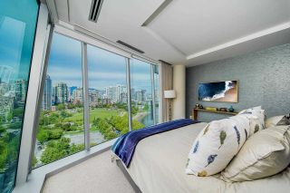 Photo 11: 1702 1560 HOMER Mews in Vancouver: Yaletown Condo for sale (Vancouver West)  : MLS®# R2589713
