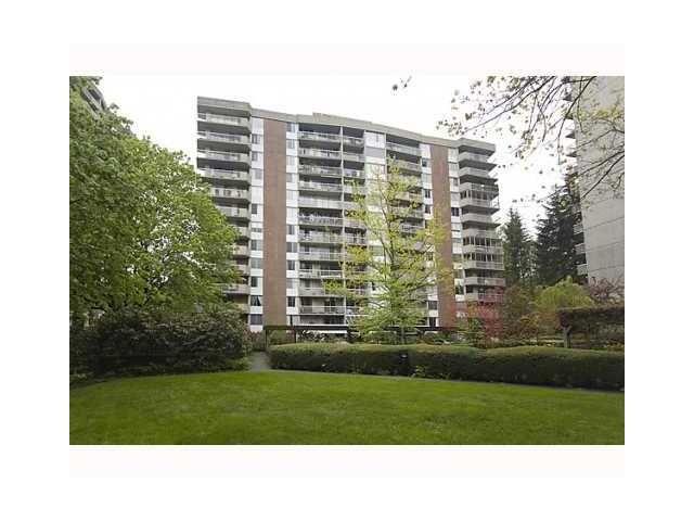"""Main Photo: # 1110 2020 FULLERTON AV in North Vancouver: Pemberton NV Condo for sale in """"Woodcroft"""" : MLS®# V841175"""