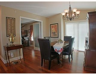 Photo 4: 1148 O'FLAHERTY Gate in Port_Coquitlam: Citadel PQ Townhouse for sale (Port Coquitlam)  : MLS®# V788576