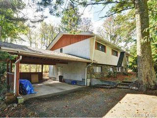 Photo 4: 2403 Mt. St. Michael Rd in SAANICHTON: CS Saanichton House for sale (Central Saanich)  : MLS®# 684511