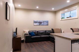 Photo 39: 5421 BONAVENTURE Avenue in Edmonton: Zone 27 House for sale : MLS®# E4239798
