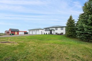 Photo 3: 234075 Boundary Road in Rural Rocky View County: Rural Rocky View MD Detached for sale : MLS®# A1114903