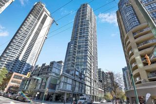 """Photo 39: 515 1283 HOWE Street in Vancouver: Downtown VW Townhouse for sale in """"TATE"""" (Vancouver West)  : MLS®# R2583102"""