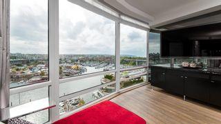"Photo 5: 1702 1501 HOWE Street in Vancouver: Yaletown Condo for sale in ""Ocean Tower"" (Vancouver West)  : MLS®# R2621762"