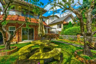 Photo 31: 5543 ARGYLE Street in Vancouver: Knight House for sale (Vancouver East)  : MLS®# R2619395