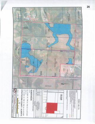 Photo 4: Twp 512 Range Rd 225: Rural Strathcona County Rural Land/Vacant Lot for sale : MLS®# E4216658