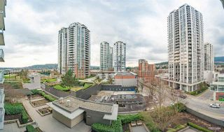 "Photo 14: 701 3008 GLEN Drive in Coquitlam: North Coquitlam Condo for sale in ""MTWO BY CRESSEY"" : MLS®# R2557483"