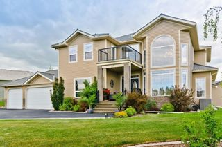 Main Photo: 14 Wildflower Crescent: Strathmore Detached for sale : MLS®# A1101177
