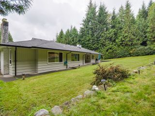 Photo 14: 77 DESSWOOD Place in West Vancouver: Glenmore House for sale : MLS®# V1090987
