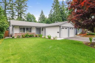 """Photo 2: 19651 46A Avenue in Langley: Langley City House for sale in """"BROOKSWOOD"""" : MLS®# R2492717"""