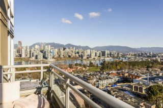 """Photo 35: 902 2483 SPRUCE Street in Vancouver: Fairview VW Condo for sale in """"Skyline on Broadway"""" (Vancouver West)  : MLS®# R2543054"""