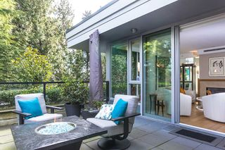 """Photo 21: 202 988 KEITH Road in West Vancouver: Park Royal Condo for sale in """"EVELYN"""" : MLS®# R2543771"""