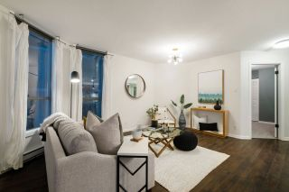 """Photo 5: 801 1265 BARCLAY Street in Vancouver: West End VW Condo for sale in """"The Dorchester"""" (Vancouver West)  : MLS®# R2518947"""