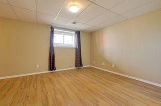Photo 27: 10320 152 Street in Edmonton: Zone 21 House Half Duplex for sale : MLS®# E4231889