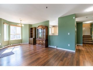 """Photo 13: 301 19721 64 Avenue in Langley: Willoughby Heights Condo for sale in """"THE WESTSIDE"""" : MLS®# R2605383"""