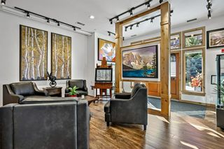 Photo 26: 203 600 spring creek Street Drive: Canmore Apartment for sale : MLS®# A1149900