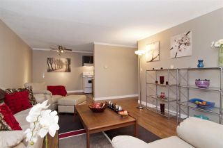 """Photo 6: 109 357 E 2ND Street in North Vancouver: Lower Lonsdale Condo for sale in """"Thornecliffe"""" : MLS®# R2009279"""