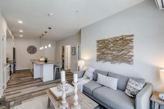 Photo 12: 122 4350 Seton Drive SE in Calgary: Seton Apartment for sale : MLS®# A1128044