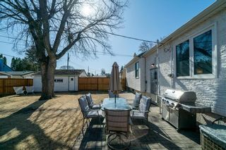 Photo 28: 315 SACKVILLE Street in Winnipeg: St James Residential for sale (5E)  : MLS®# 202105933