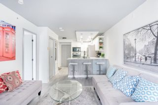 """Photo 2: 1603 939 HOMER Street in Vancouver: Yaletown Condo for sale in """"The Pinnacle"""" (Vancouver West)  : MLS®# R2620310"""