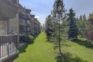 Photo 21: 216 530 HOOKE Road in Edmonton: Zone 35 Condo for sale : MLS®# E4235973