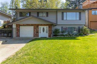 Photo 1: 3134 ELGON Court in Abbotsford: Central Abbotsford House for sale : MLS®# R2571051