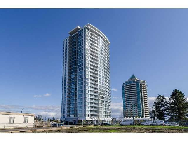 Photo 1: Photos: 2708 6688 ARCOLA STREET in Burnaby: Highgate Condo for sale (Burnaby South)  : MLS®# R2018132