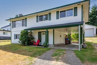 Photo 1: 2005 Treelane Rd in : CR Campbell River West House for sale (Campbell River)  : MLS®# 885161