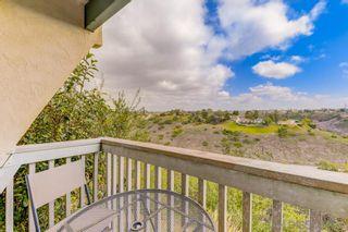 Photo 1: BAY PARK Condo for sale : 2 bedrooms : 2935 Cowley Way #B in San Diego