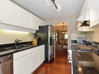Photo 5: # 406 5760 HAMPTON PL in Vancouver: University VW Condo for sale (Vancouver West)  : MLS®# V1125302