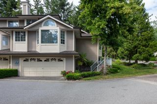 Photo 2: 85 101 PARKSIDE Drive in Port Moody: Heritage Mountain Townhouse for sale : MLS®# R2612431